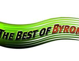 #6 untuk Design a Logo for The Best of Byron oleh SergeyXY