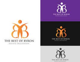 #23 untuk Design a Logo for The Best of Byron oleh babugmunna