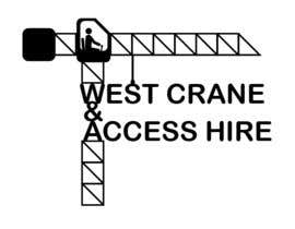 #23 for Design a Logo for West Crane & Access Hire by topprofessional