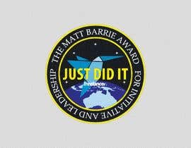 #22 untuk Design a badge in a NASA space mission style for Freelancer.com! oleh syarif12