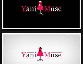 #90 para Design a Logo for Yani Muse por KozolArts