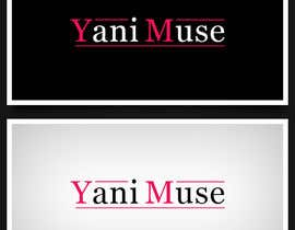 #91 para Design a Logo for Yani Muse por KozolArts