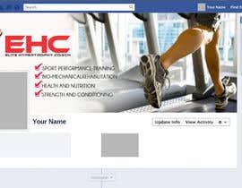 Nro 34 kilpailuun Design a Banner for Facebook käyttäjältä moiraleigh19