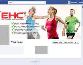 Nro 35 kilpailuun Design a Banner for Facebook käyttäjältä moiraleigh19