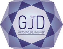 gk1713 tarafından Design a Logo for Gemstone and Jewellery Discovery için no 36