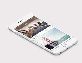 #12 untuk minimalist iphone ipad version 4 pages oleh stniavla