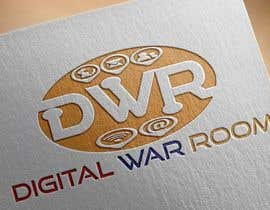 #60 for Digital War Room Logo and Business Card af saonmahmud2