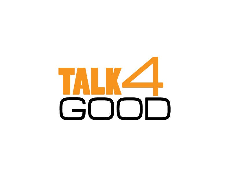 Penyertaan Peraduan #21 untuk Talk4Good Company Logo