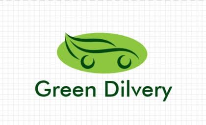 kamitiger07 tarafından Logo - Green Delivery için no 10