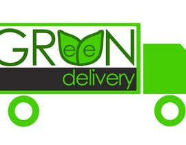 #19 cho Logo - Green Delivery bởi meipetr