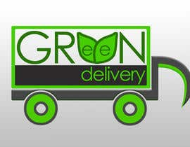 #25 cho Logo - Green Delivery bởi meipetr