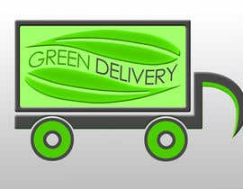 #26 cho Logo - Green Delivery bởi meipetr