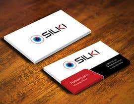 #53 para Business Cards Design por dinesh0805