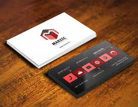 #62 para Business Cards Design por a2mz