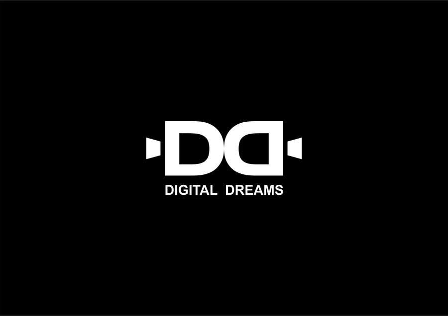 Kilpailutyö #5 kilpailussa Design a Logo for Digital Dreams