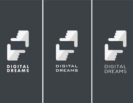 acekiller tarafından Design a Logo for Digital Dreams için no 34