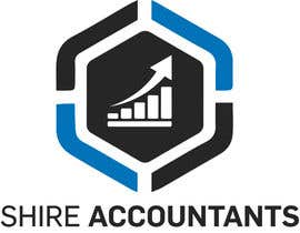 #120 untuk Design a Logo for an accountant oleh pactan