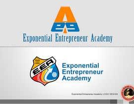 #12 cho Design a Logo for the Exponential Entrepreneur Academy bởi KilaiRivera