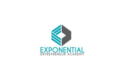 #51 for Design a Logo for the Exponential Entrepreneur Academy af adityapathania