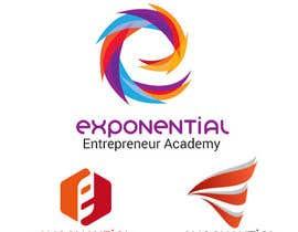 #68 cho Design a Logo for the Exponential Entrepreneur Academy bởi ahamedazhar