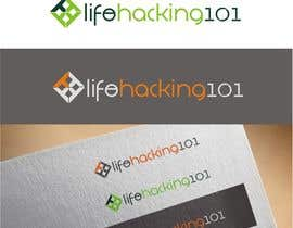 #50 cho Design a Logo for Life Hacking 101 bởi drimaulo
