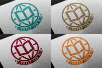 Graphic Design Entri Peraduan #342 for Design a Logo for the Library For All application!