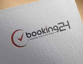 #50 untuk Design a Logo for an ONLINE BOOKING AGENCY oleh tieuhoangthanh