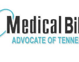 #24 para Design a Logo for Medical Billing Advocate of TN por Shani90