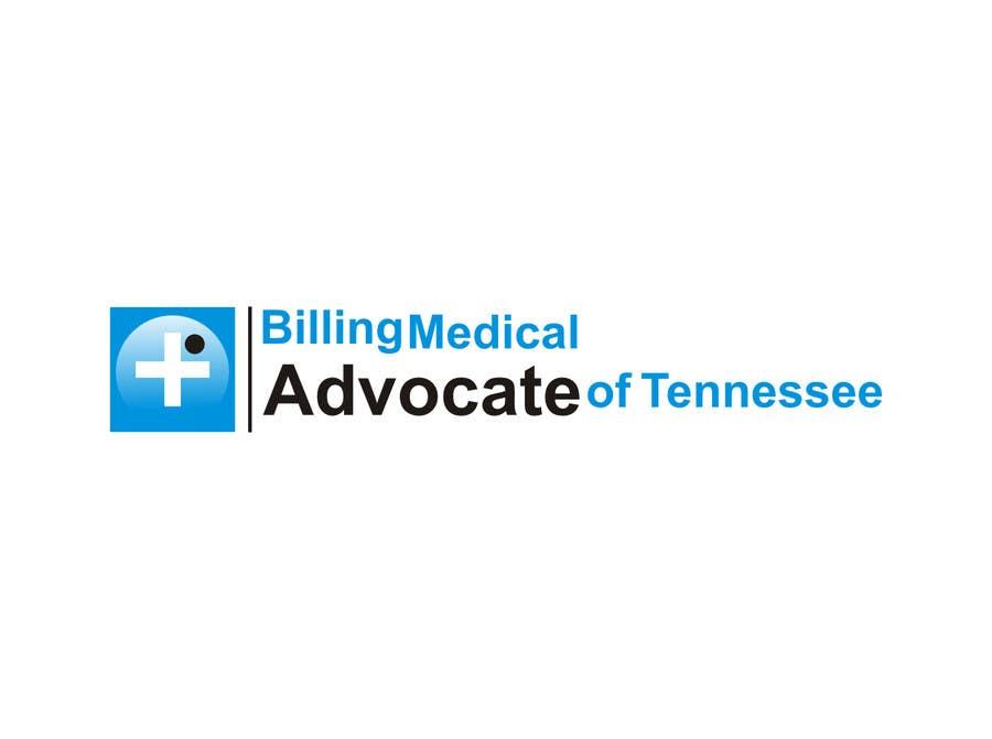 Inscrição nº                                         78                                      do Concurso para                                         Design a Logo for Medical Billing Advocate of TN