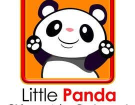 #56 para A Panda Logo Design for Chinese Restaurant de richhwalsh