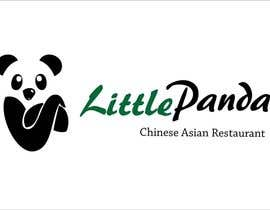 iakabir님에 의한 A Panda Logo Design for Chinese Restaurant을(를) 위한 #95