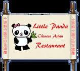 Graphic Design Inscrição do Concurso Nº81 para A Panda Logo Design for Chinese Restaurant