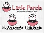 Graphic Design Inscrição do Concurso Nº27 para A Panda Logo Design for Chinese Restaurant