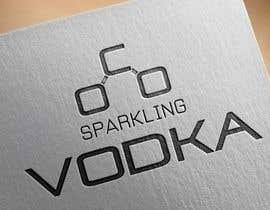 Nro 36 kilpailuun Design a Logo for a new Vodka Brand käyttäjältä dreamer509