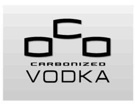 Nro 44 kilpailuun Design a Logo for a new Vodka Brand käyttäjältä AleksanderPalin