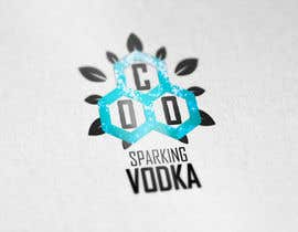 Nro 40 kilpailuun Design a Logo for a new Vodka Brand käyttäjältä Cv3T0m1R