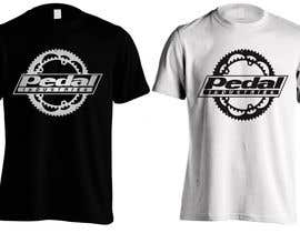 #9 for Design a T-Shirt for Pedal Industries by Bugz318