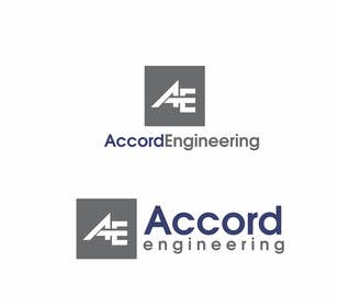 #40 untuk Design a Logo for Accord Engineering oleh eltorozzz