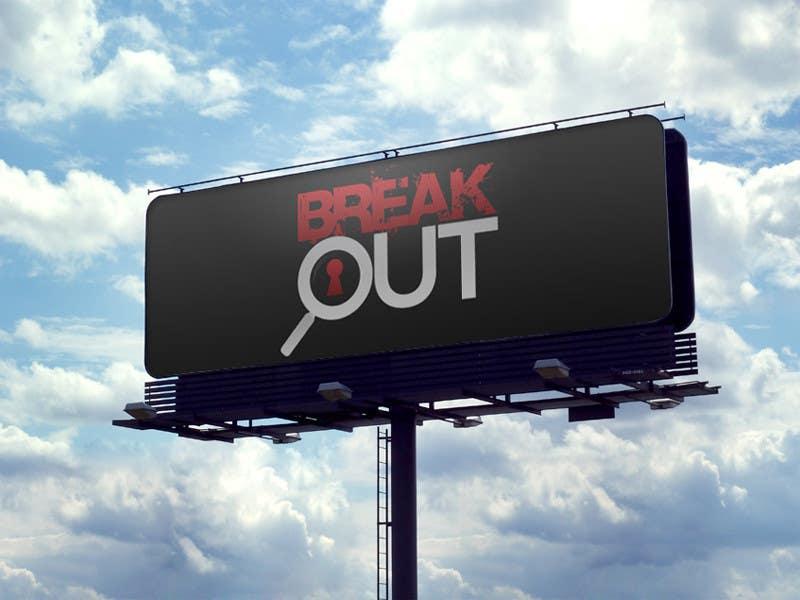 Penyertaan Peraduan #65 untuk Design a Logo for Breakout