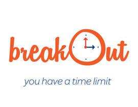 #44 for Design a Logo for Breakout by andresgoldstein