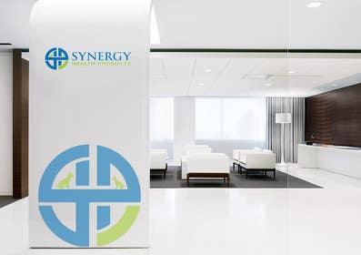 Nro 143 kilpailuun Design a Logo for Synergy Health Products käyttäjältä sdartdesign