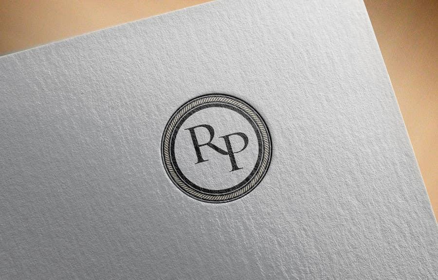 Kilpailutyö #60 kilpailussa Design a Logo for RP