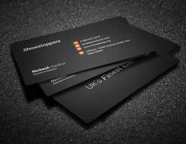 #38 para Design some Business Cards for Events company por ryan57