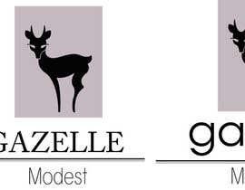 #30 para Design a Logo for a Fashion Label WInner guarenteed por vanessabermudez