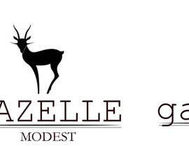 #44 para Design a Logo for a Fashion Label WInner guarenteed por vanessabermudez