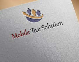 #36 cho Design a Logo for Mobile Tax Solution bởi Junaidy88