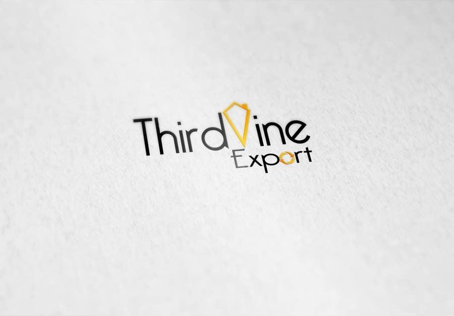 Kilpailutyö #7 kilpailussa Design a Logo for Export Company