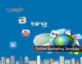 #5 untuk Design a Banner for Powerhouse Internet Marketing oleh templebells