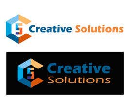 #51 para Design a Logo for CreativeSolutions por azzou22