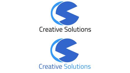 #47 for Design a Logo for CreativeSolutions af sridha858